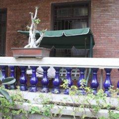 Отель Corinthian House Китай, Сямынь - отзывы, цены и фото номеров - забронировать отель Corinthian House онлайн балкон