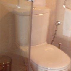 Hotel Ela (Paisii Hilendarski) ванная