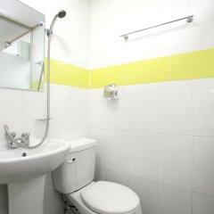 Отель K-Pop Residence Myeong Dong 2* Стандартный номер с различными типами кроватей фото 3