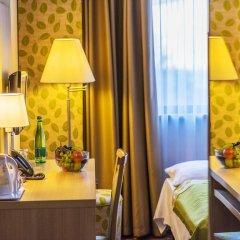 Iris Hotel Eden 4* Стандартный номер фото 15