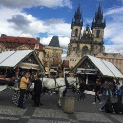 Отель Oldtown Square Cape Чехия, Прага - отзывы, цены и фото номеров - забронировать отель Oldtown Square Cape онлайн фото 4