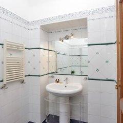Отель Cozy Oppio - My Extra Home ванная