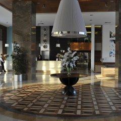 Baia Bursa Hotel Турция, Бурса - отзывы, цены и фото номеров - забронировать отель Baia Bursa Hotel онлайн интерьер отеля фото 2
