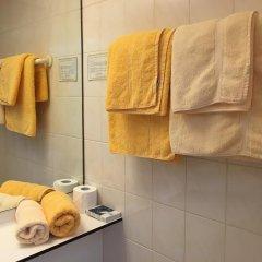 Отель Gästehaus Drexl ванная