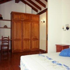 Отель Casas Rurales y Apartamentos La Hornera детские мероприятия