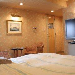 Hotel Alpina 3* Стандартный номер фото 6