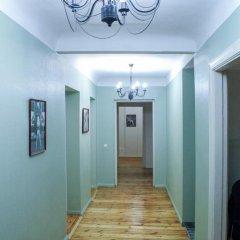 Riga Park Hostel интерьер отеля