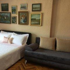Апартаменты Apartments Lara комната для гостей фото 5