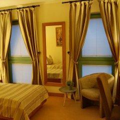 Albergo Hotel Berlin 4* Стандартный номер фото 6