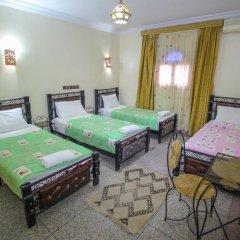 Отель Riad Amlal Марокко, Уарзазат - отзывы, цены и фото номеров - забронировать отель Riad Amlal онлайн детские мероприятия