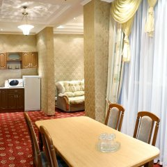 Гостиница Альмира в номере