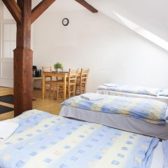 Hostel Rosemary Апартаменты с различными типами кроватей фото 18