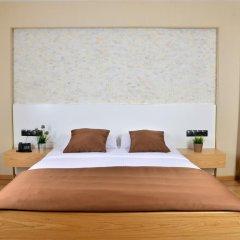 Отель Inan Kardesler Bungalow Motel комната для гостей фото 4
