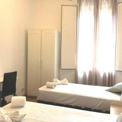 Отель La Palmera Hostal Стандартный номер фото 7
