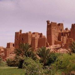 Отель Dar Bladi Марокко, Уарзазат - отзывы, цены и фото номеров - забронировать отель Dar Bladi онлайн фото 3