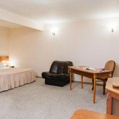 Гостиница Полюстрово 3* Полулюкс с разными типами кроватей фото 2