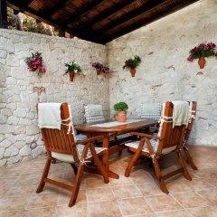 Отель Villa Pefkohori Греция, Пефкохори - отзывы, цены и фото номеров - забронировать отель Villa Pefkohori онлайн питание фото 3
