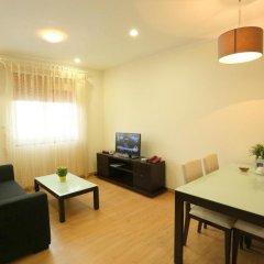 Апартаменты Song Hung Apartments Улучшенные апартаменты с различными типами кроватей фото 44