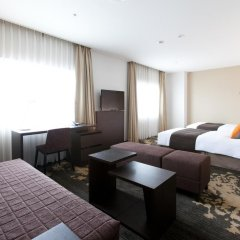 Toyama Excel Hotel Tokyu 3* Улучшенный номер фото 15