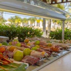 Отель Melia Las Antillas питание фото 3