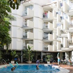 Hotel Roc Lago Rojo - Adults recommended фото 7