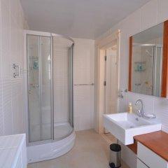 Villa Helios Турция, Белек - отзывы, цены и фото номеров - забронировать отель Villa Helios онлайн ванная