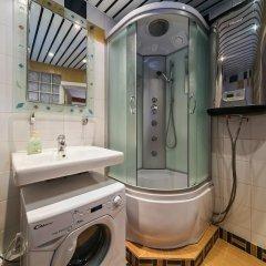 Апартаменты Central Apartments ванная