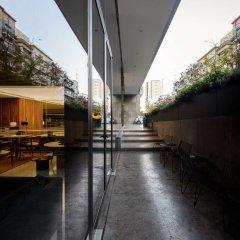 Отель Lux Lisboa Park фото 15