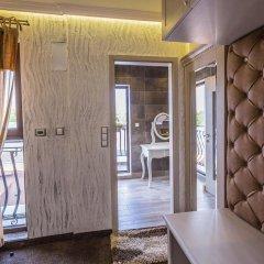 Отель 8 1/2 Art Guest House сауна