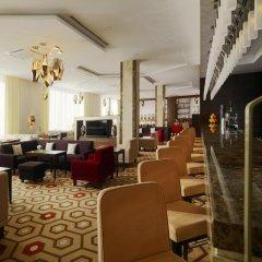 Новосибирск Марриотт Отель гостиничный бар