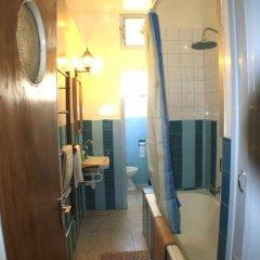 Lima Sol House - Hostel Кровать в общем номере с двухъярусной кроватью фото 12