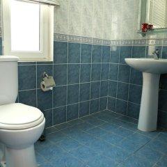 Гостиница Гыз Галасы ванная