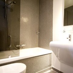 Acostar Hotel 2* Стандартный номер с двуспальной кроватью фото 11