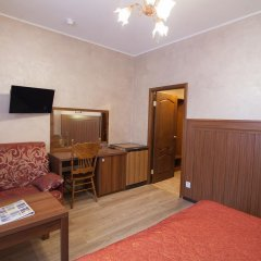Гостиница Регина 3* Полулюкс с различными типами кроватей фото 5