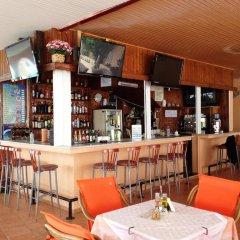 Palm Bay Hotel Studios гостиничный бар