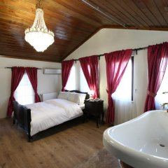 Tepebasi Konaklari 4* Люкс с различными типами кроватей фото 8