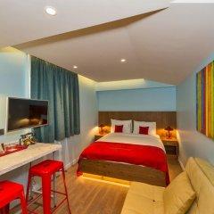 Endless Hotel Taksim 3* Стандартный номер с различными типами кроватей фото 2