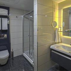 Fesa Business Hotel 4* Номер Делюкс с различными типами кроватей фото 4