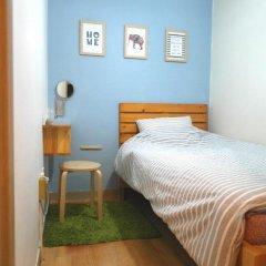 Отель Oneminute Guesthouse 2* Стандартный номер с различными типами кроватей