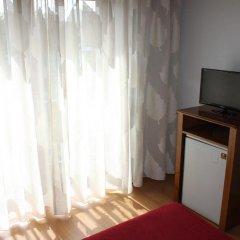Hotel Classis удобства в номере
