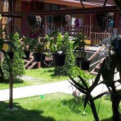 Отель Lanta For Rest Boutique 3* Бунгало с различными типами кроватей фото 8