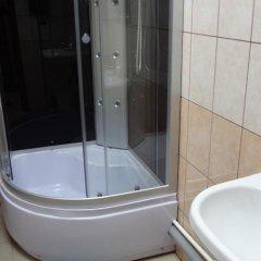 Гостиница Atlantis в Оренбурге отзывы, цены и фото номеров - забронировать гостиницу Atlantis онлайн Оренбург ванная