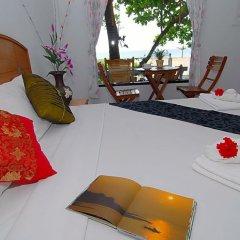 Отель Lanta Il Mare Beach Resort Номер Делюкс фото 27