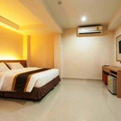 Gateway Hotel 3* Номер Делюкс фото 2