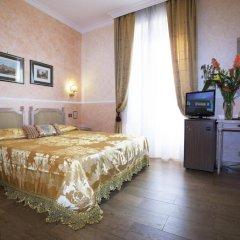 Отель Doria 3* Стандартный номер фото 6