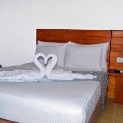 Отель Kandyan View Holiday Bungalow 2* Стандартный номер с различными типами кроватей фото 3