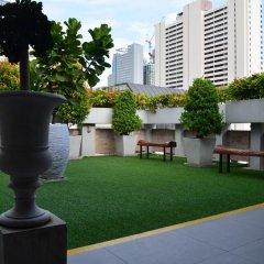 Отель Gm Suites Бангкок фото 2