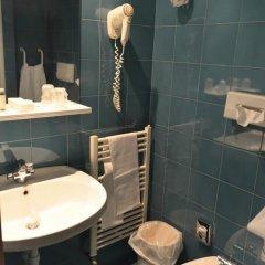 Grand Hotel Tiziano E Dei Congressi Лечче ванная фото 4