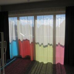 KURSHI Hotel & SPA 3* Стандартный семейный номер с различными типами кроватей
