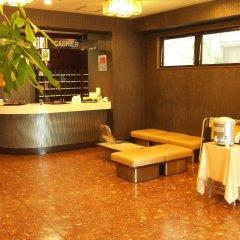 Отель Smile Hotel Utsunomiya Япония, Уцуномия - отзывы, цены и фото номеров - забронировать отель Smile Hotel Utsunomiya онлайн спа